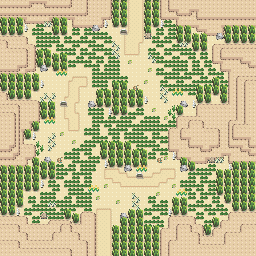 MonsterMMORPG New Incoming Map Region Ground Route 112 - Copyrighted To MonsterMMORPG