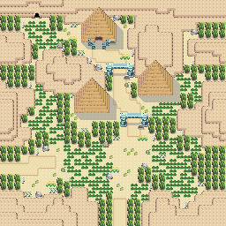 MonsterMMORPG New Incoming Map Region Ground Route 114 - Copyrighted To MonsterMMORPG