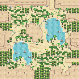 MonsterMMORPG New Incoming Map Region Ground Route 117 - Copyrighted To MonsterMMORPG