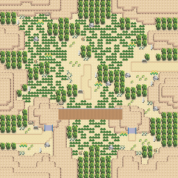 MonsterMMORPG New Incoming Map Region Ground Route 120 - Copyrighted To MonsterMMORPG