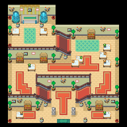 MonsterMMORPG New Incoming Map Region Normal MonsterArena - Copyrighted To MonsterMMORPG
