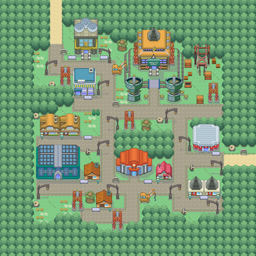 MonsterMMORPG New Incoming Map Region Eletric MajorCity - Copyrighted To MonsterMMORPG
