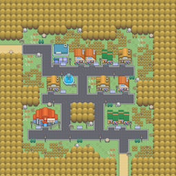MonsterMMORPG New Incoming Map Region Light MinorCity 1 - Copyrighted To MonsterMMORPG