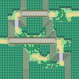 MonsterMMORPG New Incoming Map Region Normal Route 18 - Copyrighted To MonsterMMORPG