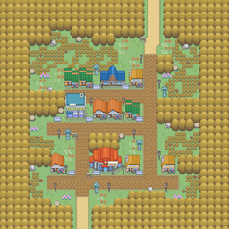 MonsterMMORPG New Incoming Map Region Light MinorCity 2 - Copyrighted To MonsterMMORPG