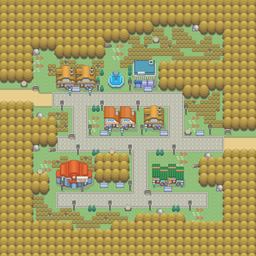 MonsterMMORPG New Incoming Map Region Light MinorCity 3 - Copyrighted To MonsterMMORPG