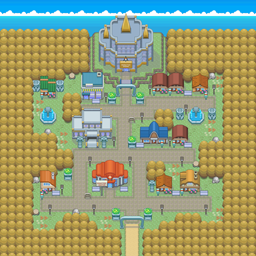 MonsterMMORPG New Incoming Map Region Light MajorCity - Copyrighted To MonsterMMORPG