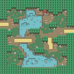 MonsterMMORPG New Incoming Map Region Fight Route 200 - Copyrighted To MonsterMMORPG