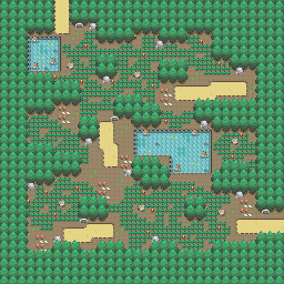 MonsterMMORPG New Incoming Map Region Fight Route 204 - Copyrighted To MonsterMMORPG