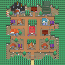MonsterMMORPG New Incoming Map Region Fight MajorCity - Copyrighted To MonsterMMORPG