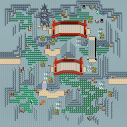 MonsterMMORPG New Incoming Map Region Steel Route 227 - Copyrighted To MonsterMMORPG