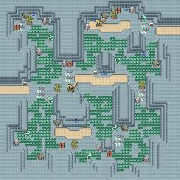 MonsterMMORPG New Incoming Map Region Steel Route 232 - Copyrighted To MonsterMMORPG