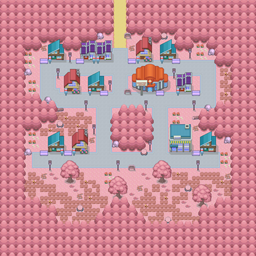 MonsterMMORPG New Incoming Map Region Psychic MinorCity 2 - Copyrighted To MonsterMMORPG