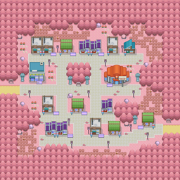 MonsterMMORPG New Incoming Map Region Psychic MinorCity 3 - Copyrighted To MonsterMMORPG