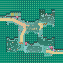 MonsterMMORPG New Incoming Map Region Grass Route 26 - Copyrighted To MonsterMMORPG