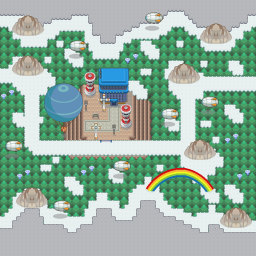 MonsterMMORPG New Incoming Map Region Flying Route 267 - Copyrighted To MonsterMMORPG