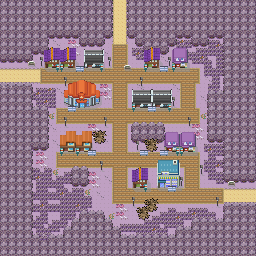 MonsterMMORPG New Incoming Map Region Ghost MinorCity 3 - Copyrighted To MonsterMMORPG