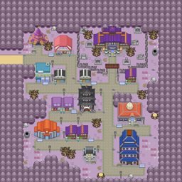 MonsterMMORPG New Incoming Map Region Ghost MajorCity - Copyrighted To MonsterMMORPG