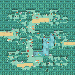 MonsterMMORPG New Incoming Map Region Mixed Route 327 - Copyrighted To MonsterMMORPG