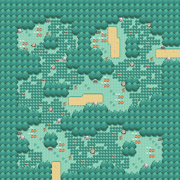 MonsterMMORPG New Incoming Map Region Mixed Route 328 - Copyrighted To MonsterMMORPG