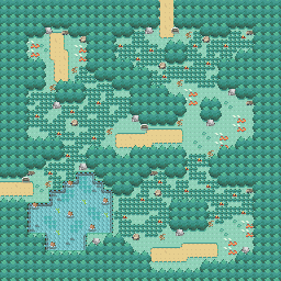 MonsterMMORPG New Incoming Map Region Mixed Route 329 - Copyrighted To MonsterMMORPG