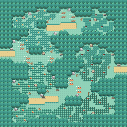 MonsterMMORPG New Incoming Map Region Mixed Route 333 - Copyrighted To MonsterMMORPG