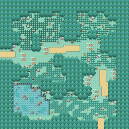 MonsterMMORPG New Incoming Map Region Mixed Route 334 - Copyrighted To MonsterMMORPG