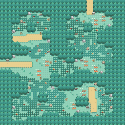 MonsterMMORPG New Incoming Map Region Mixed Route 336 - Copyrighted To MonsterMMORPG