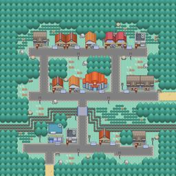 MonsterMMORPG New Incoming Map Region Mixed MinorCity 3 - Copyrighted To MonsterMMORPG