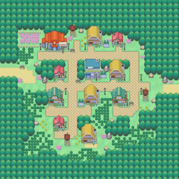 MonsterMMORPG New Incoming Map Region Normal MinorCity 2 - Copyrighted To MonsterMMORPG