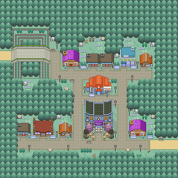MonsterMMORPG New Incoming Map Region Poison MajorCity - Copyrighted To MonsterMMORPG