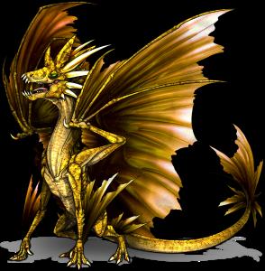MonsterMMORPG New Incoming Monster 051_Orogond Copyrighted To MonsterMMORPG